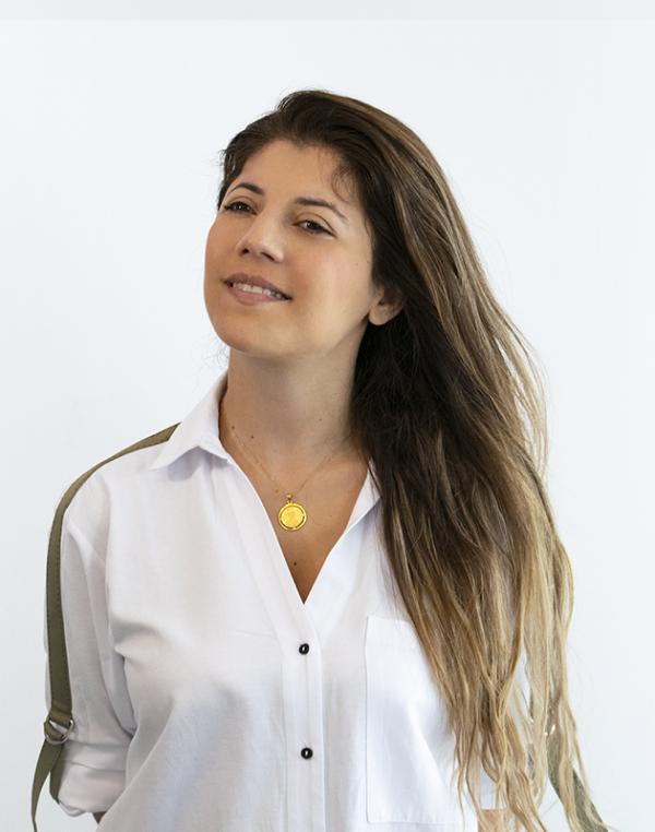 Nancy Koskoshie