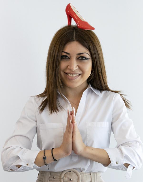 Georgia Christodoulou