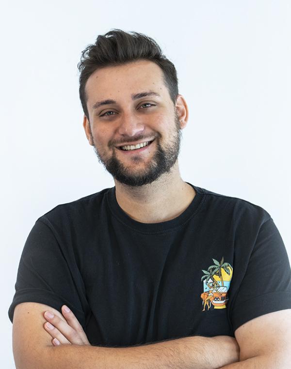 Mario Nicolaou