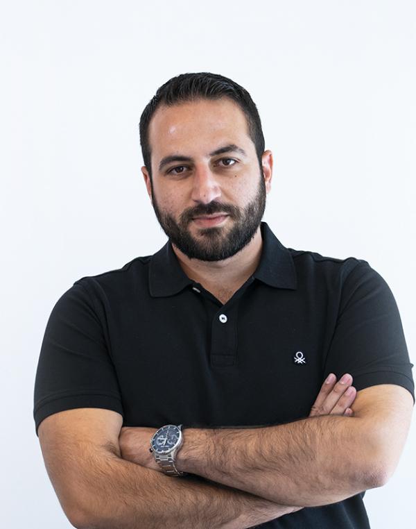 Dimitris Georgiou